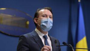 Florin Cîțu spune că România ar putea produce un vaccin anti-Covid