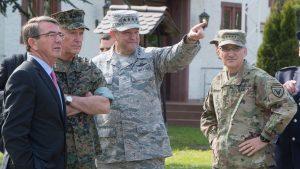 Fost comandant suprem NATO în Europa spune că, în cazul unui război cu Rusia, România e vulnerabilă