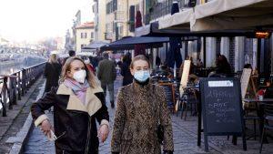 Un an de când italienii au descoperit primul caz de coronavirus. Cum au marcat momentul