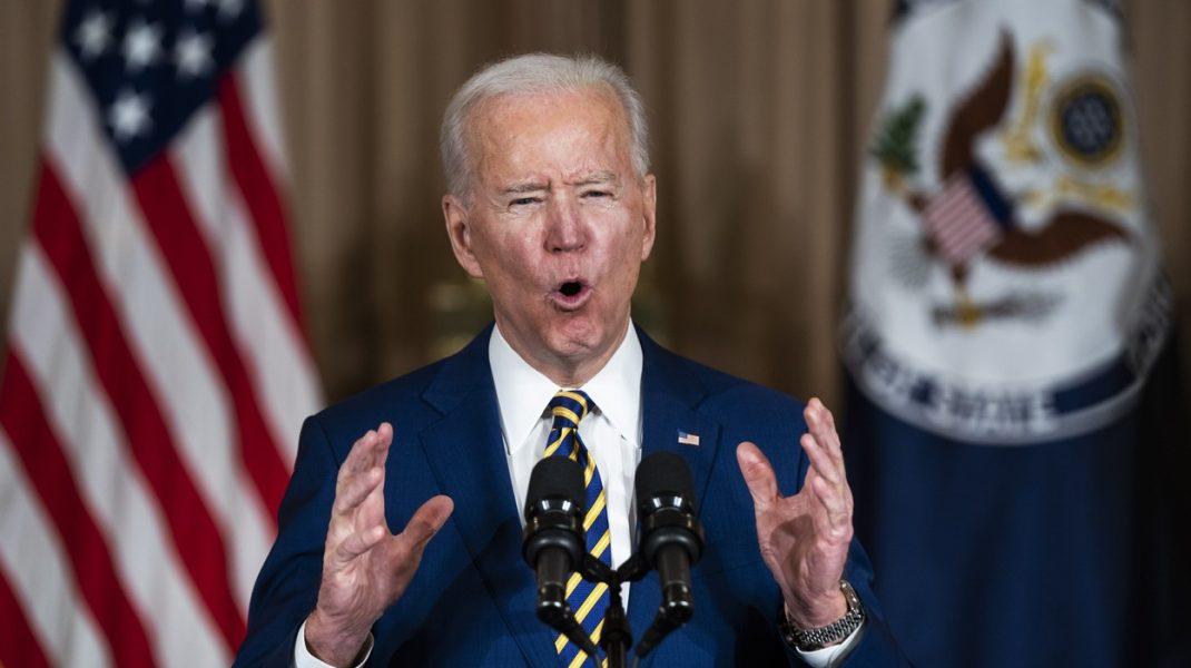 """Joe Biden susține refacerea alianțelor internaționale: """"America revine. Diplomația revine"""""""