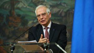 Vaccinul rușilor, lăudat de ministrul de Externe al UE