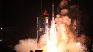 China a lansat un nou satelit. Cu ce scop