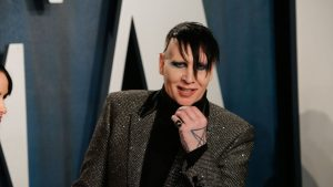 """Marilyn Manson ar fi avut acasă o """"cameră de viol"""". Noi detalii despre starul rock, acuzat de abuz sexual"""