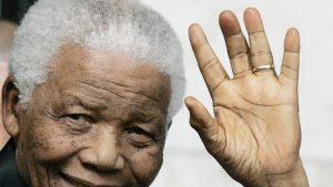 31 de ani de la eliberarea din închisoare a lui Nelson Mandela