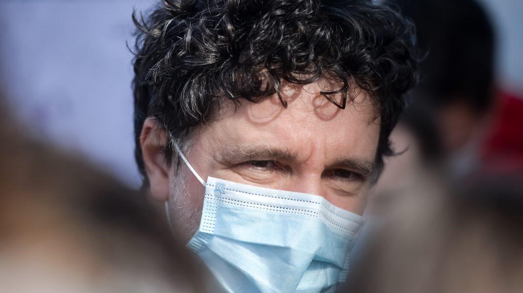 """Odiseea celor 4 spitale din Sectorul 1 continuă. Nicușor Dan: """"Le administrez, cu condiţia să se asigure banii necesari"""""""