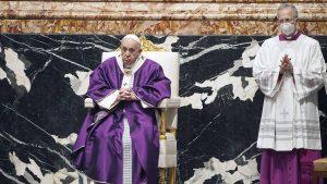 Demisie la Vatican. Unul dintre cei mai vocali critici ai Papei Francisc a plecat