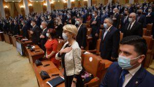 """Părerile parlamentarilor despre vaccinul anti-Covid. Unii """"își așteaptă rândul"""", alții nici nu vor să audă"""