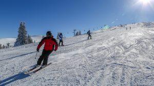 Unde poți schia în Europa. Italia amână reluarea sezonului