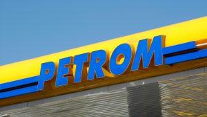 Profitul OMV Petrom în 2020 a fost cu 64% mai mic decât în 2019