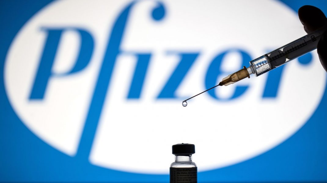 Suma uriaşă pe care o va câştiga Pfizer din vânzările de vaccin anti-Covid. Zeci de miliarde de dolari doar în 2021