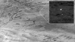 Noi imagini de pe Marte, publicate de NASA. Sunt primele poze color