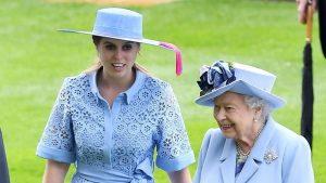 Prințesa Eugenie a născut și a publicat prima poză cu bebelușul. Regina Elisabeta a II-a are acum 9 strănepoți