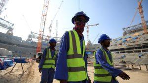 qatar-muncitori