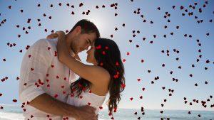 ce inseamna sa fii romantic