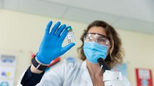 A fost descoperit primul test care poate să depisteze toate variantele de coronavirus