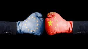 China a surclasat SUA și a devenit principalul partener comercial al Uniunii Europene
