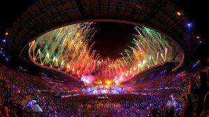 Ce se întâmplă cu marile festivaluri din România în 2021. Anunțul făcut de Raed Arafat