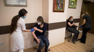 Vaccin Bulgaria