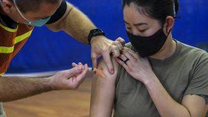 Vaccin covid Japonia