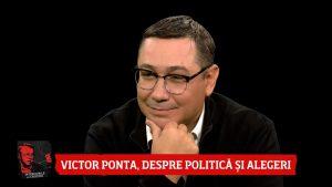 """De ce nu trebuiau eliminate gratuitățile pentru studenți și voucherele de vacanță? Explicația lui Ponta: """"Lipsa de gândire duce la pierderi de bani"""""""