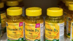 Beneficiile vitaminei D. Scade riscul de deces cu 60%