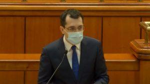 """Voiculescu, despre românul cu arsuri mort în Belgia: """"Nu există autor moral. M-am ocupat personal"""""""