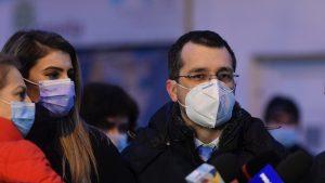 LIVE. Camera Deputaților dezbate moțiunea simplă depusă de PSD împotriva lui Vlad Voiculescu