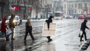 Vremea București