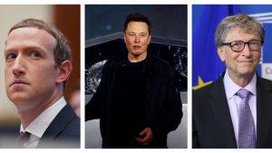 Ce ritualuri au Elon Musk, Bill Gates sau Mark Zuckerberg. Fondatorul Microsoft bea 3-4 cutii de suc pe zi