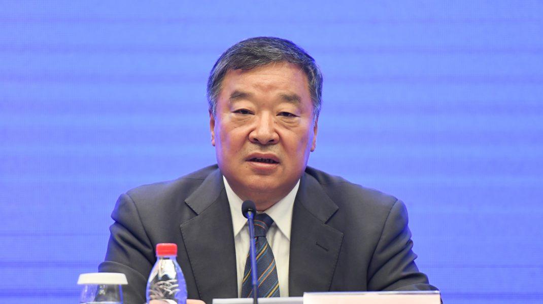 """Expert chinez """"OMS a abandonat teoria virusului plecat dintr-un laborator din Wuhan"""""""