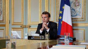 Franţa vrea condamnarea Iranului la nivel internaţional. Uniunea Europeană este mai indulgentă