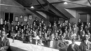 Întrunire-în-comunitatea-de-negri-din-Evanston