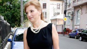 Ioana Băsescu, condamnată la 5 ani pentru instigare la delapidare în cazul alegerilor prezidențiale din 2009
