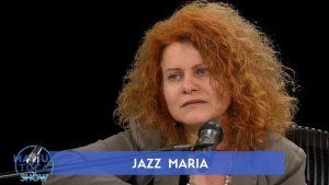 Maria Răducanu: Astăzi nu mai pot face 90% din acele gesturi care îmi erau obișnuițe acum un an