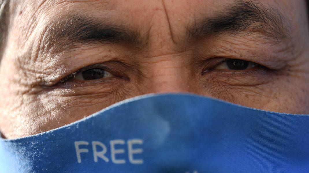 Protest-împotriva-abuzurilor-la-adresa-uigurilor