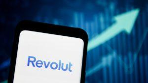 aplicatia revolut