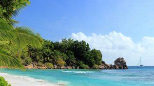 În vacanță fără vaccin sau carantină. Insula care se redeschide turiștilor
