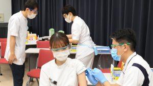 Vaccinare-în-Japonia