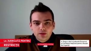 Alexandru Goga