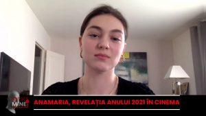 Anamaria Vartolomei