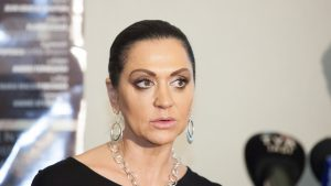 Beatrice Rancea a fost pusă sub control judiciar în dosarul în care este acuzată de deturnarea fondurilor Operei de la Iași și din București. De asemenea, procurorii au dispus control judiciar și pentru alte 10 persoane din dosar.