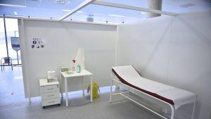 Cabinet de vaccinare