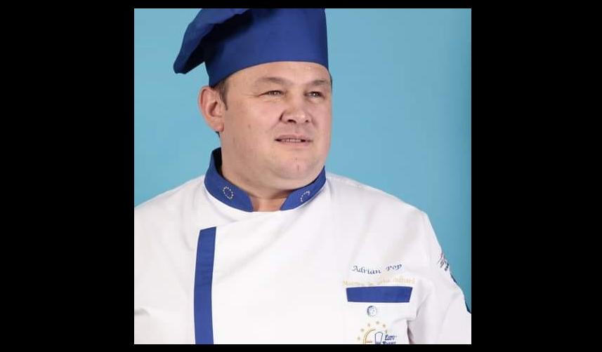 Chef Adrian Pop a murit după o petrecere la care au participat și polițiști. Poliția anchetează cazul, după ce bucătarul a fost găsit inconștient lângă local