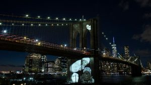 Comemorare New York
