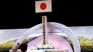 Comemorare Fukushima