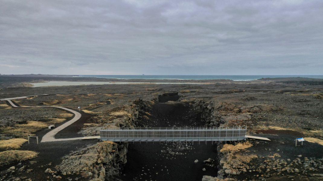 Cutremure Islanda