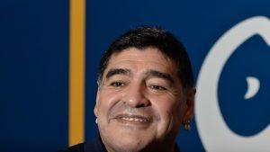 Cine sunt singurii moștenitori ai lui Maradona. Justiția din Argentina a decis