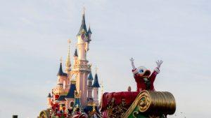 Când se redeschide Disneyland. Numărul de oaspeți va fi limitat