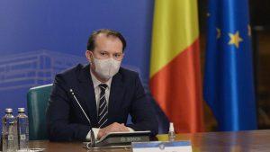 """Florin Cîțu, """"dezamăgit"""" de decizia în dosarul """"10 august"""": """"Vom vedea dacă există căi de atac"""""""