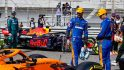 Piloții de Formula 1 au turat, din nou, motoarele. Cine a fost cel mai rapid din primele teste din Bahrain